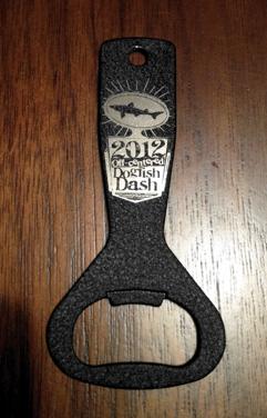 Dogfish Dash award